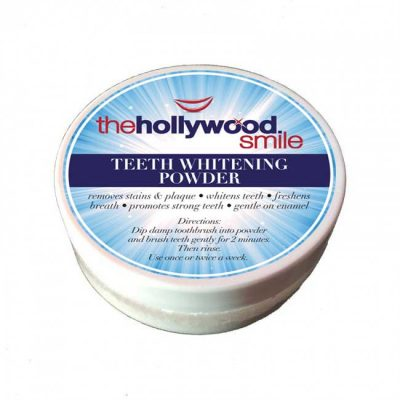 THS Teeth Whitening Powder