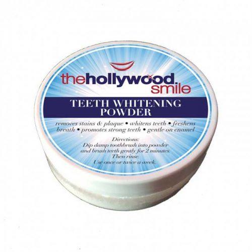 THS Teeth Whitening Powder